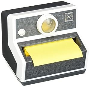 post it note camera dispenser instructions