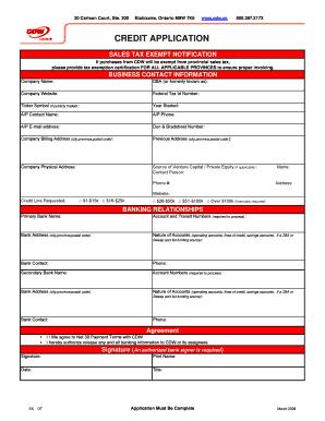 personal loan application pdf