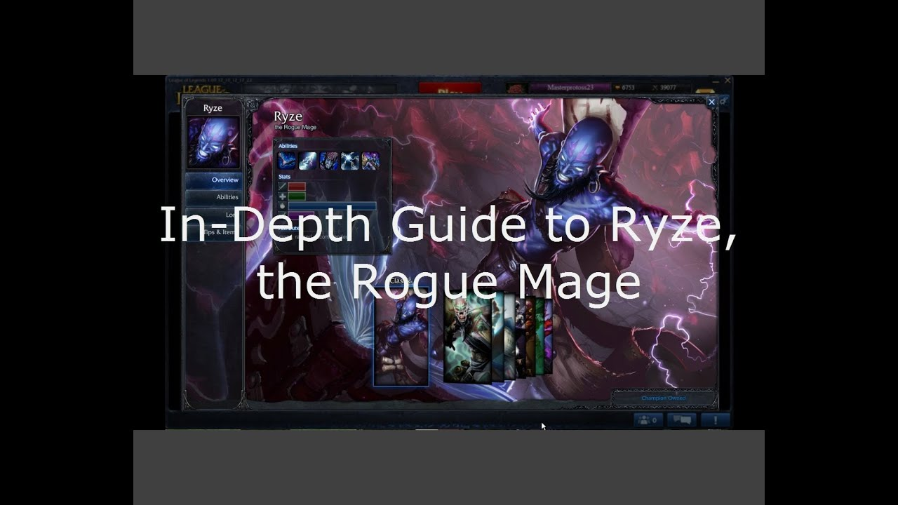 miracle rogue in depth guide