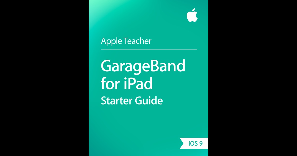 pages for ipad starter guide