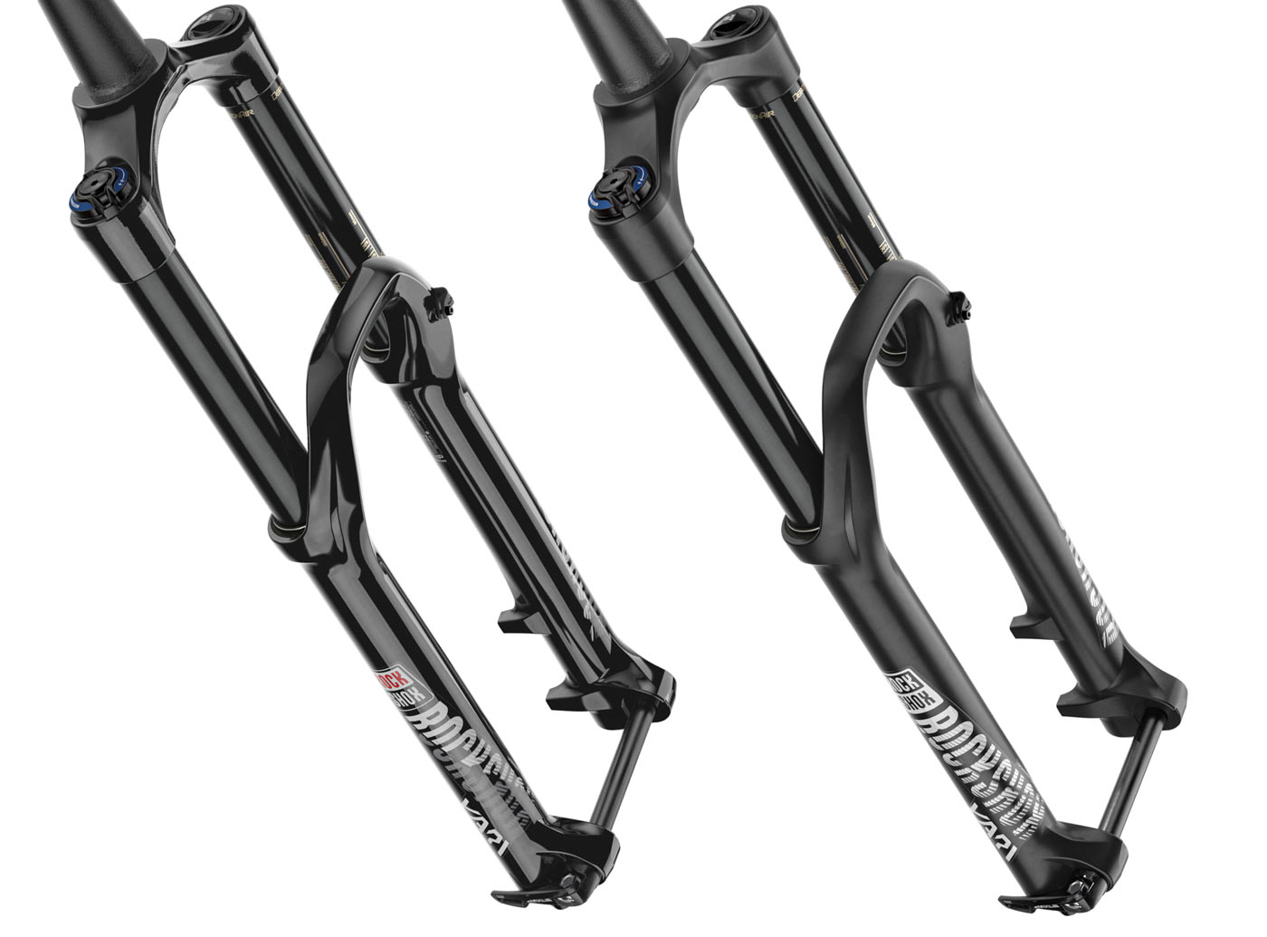 rockshox yari rc debonair manual