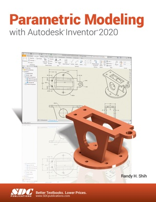 parametric modeling with autodesk inventor 2019 pdf