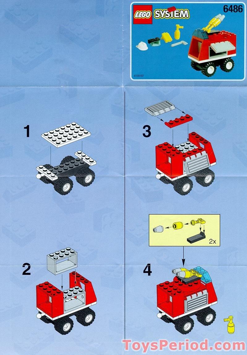 w 3 instructions