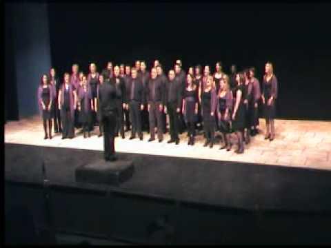 toto africa choir pdf