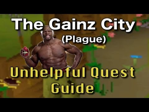 osrs a taste of hope quest guide