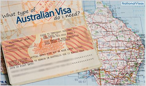 new zealand tourist visa application from australia