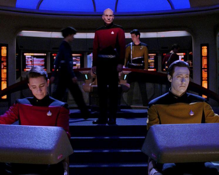 star trek next generation episode guide