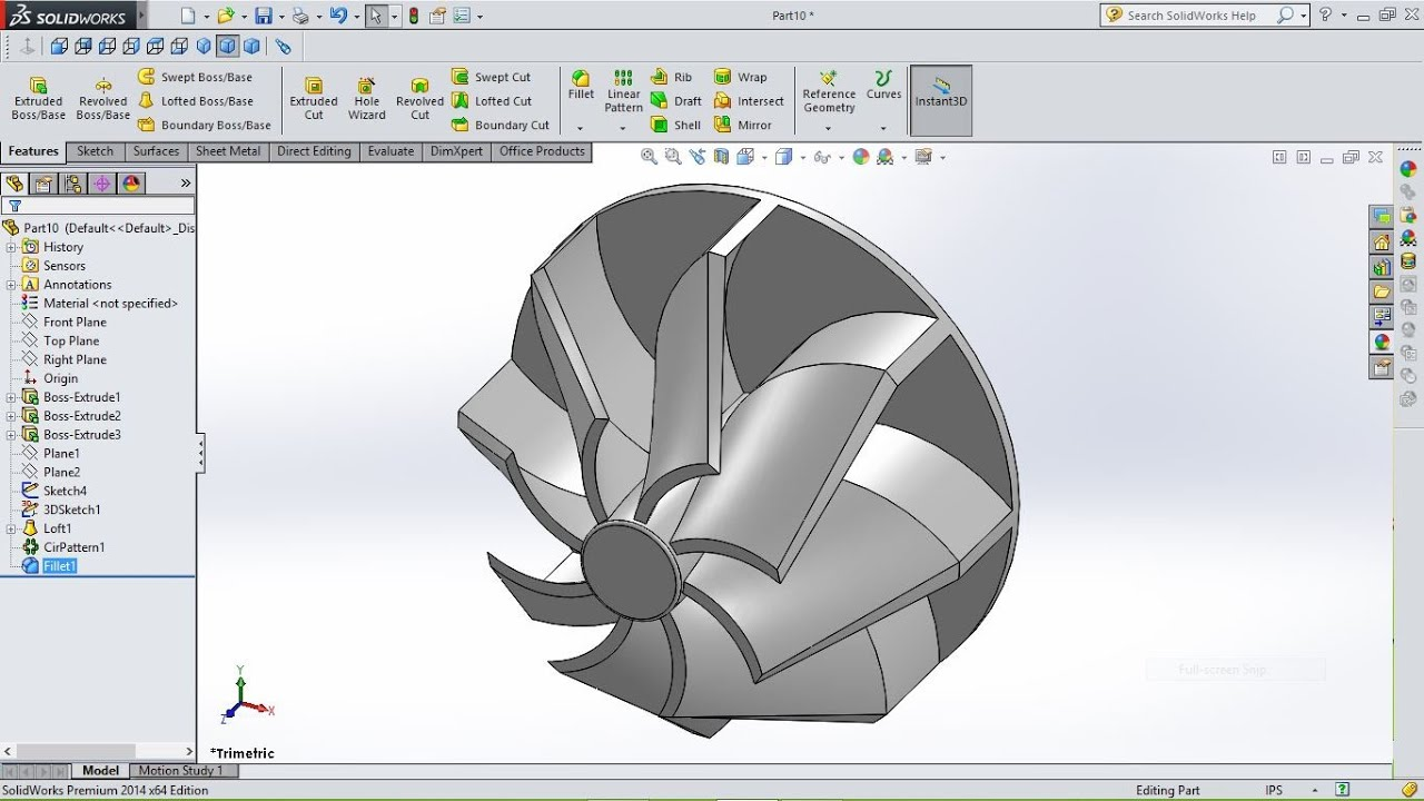 solidworks 2016 tutorial pdf