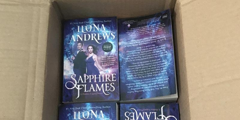 sapphire flames ilona andrews pdf