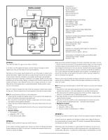 polk audio psw110 manual