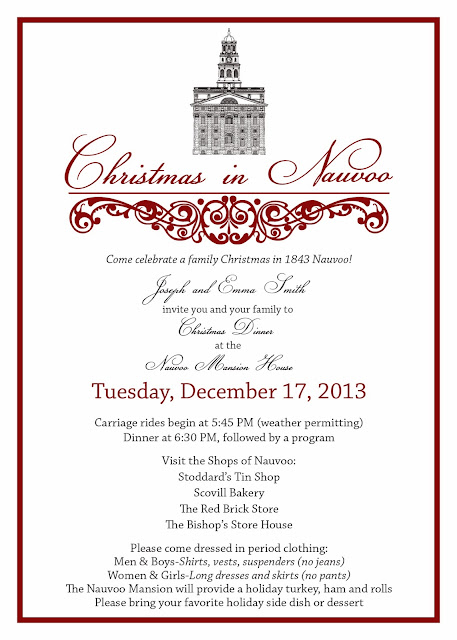 sample program for christmas party