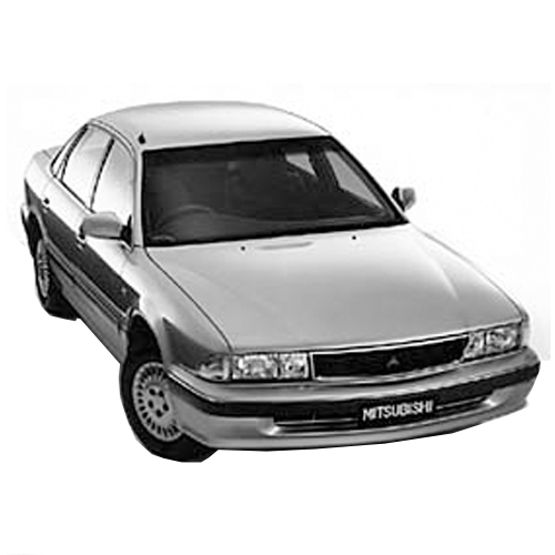 mitsubishi magna workshop manual pdf download