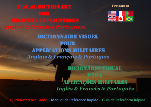 soldier dictionary