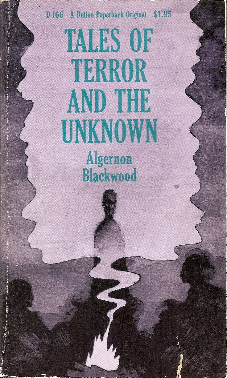 the willows algernon blackwood pdf