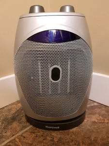 noma oscillating tower heater manual