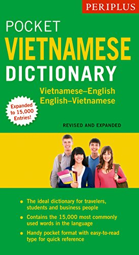 vietnam english picture dictionary
