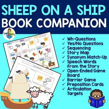 ship or sheep pdf