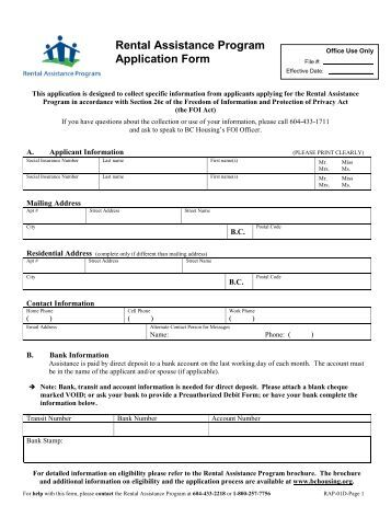 uni assist application form