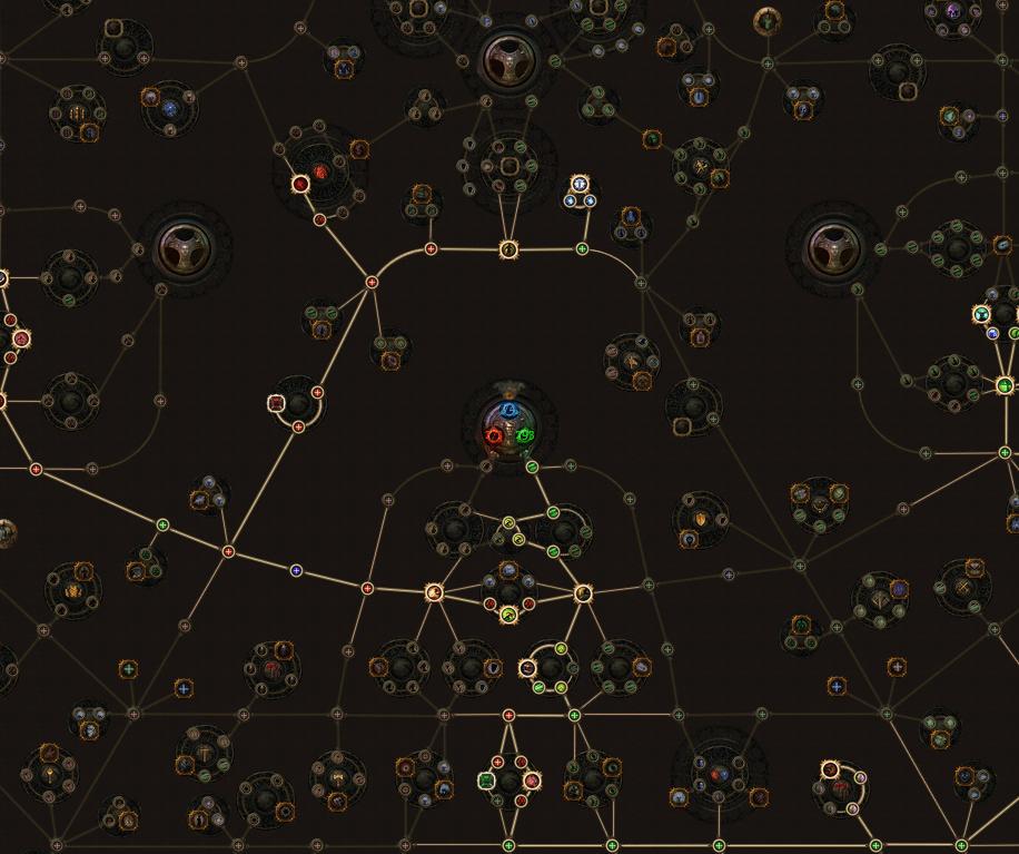 poe shaper guardians guide