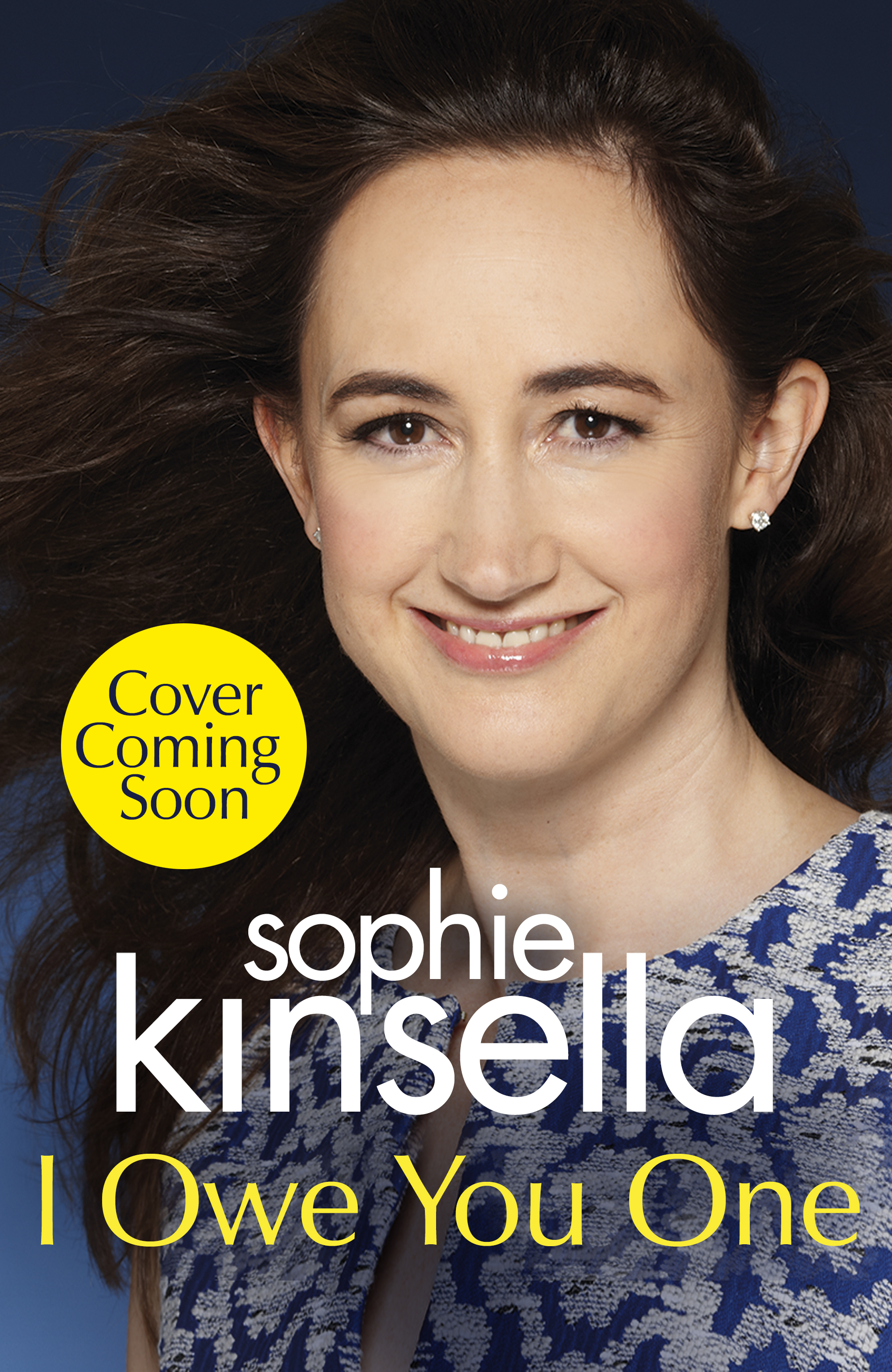 sophie kinsella i owe you one pdf download
