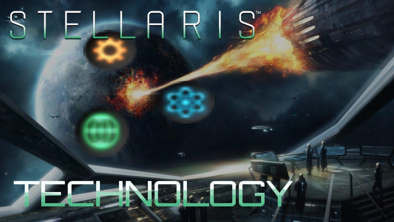 stellaris research guide