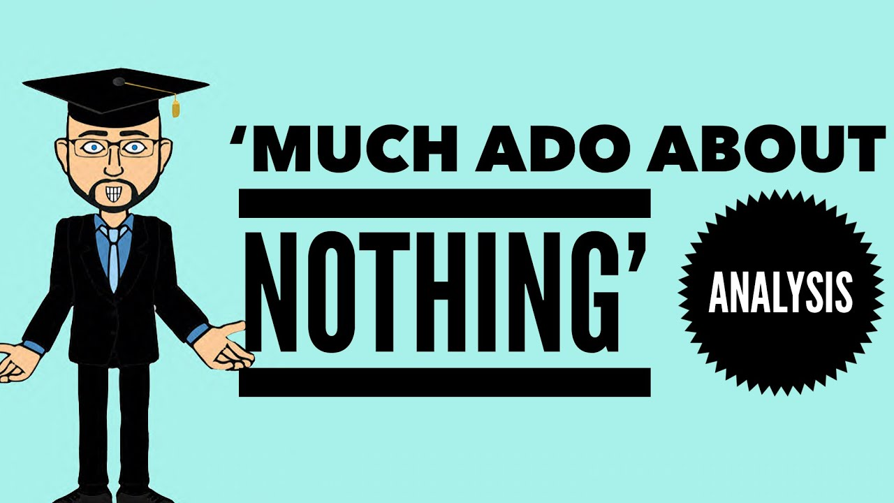 much ado about nothing act 2 scene 1 pdf