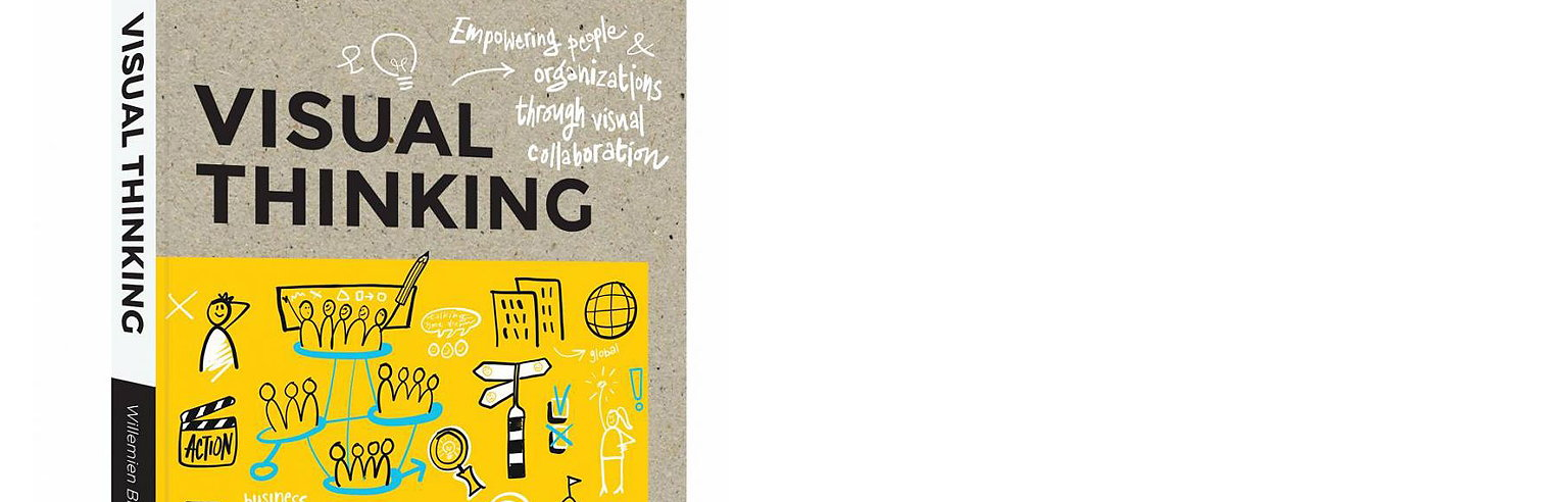 visual thinking willemien brand pdf