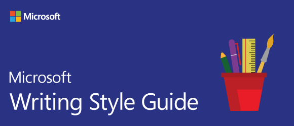 writing style guide book