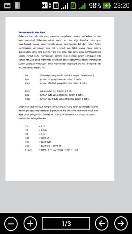 pdf 阅读 器 apk