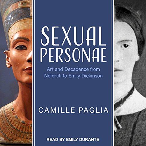 sexual personae camille paglia pdf