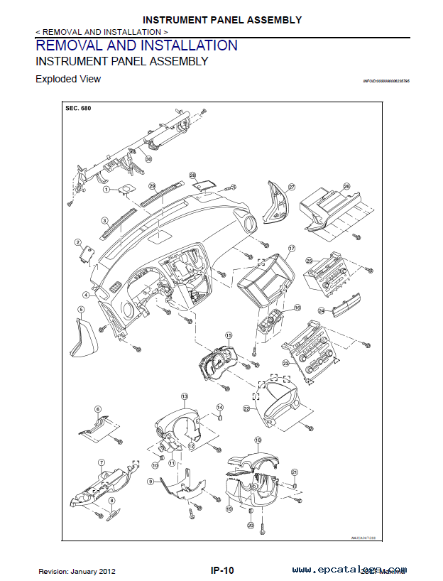 nissan td25 engine manual pdf