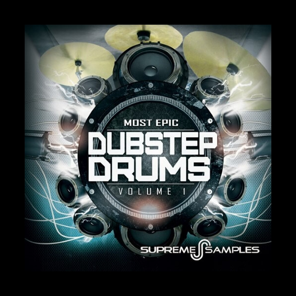 most popular drum sample