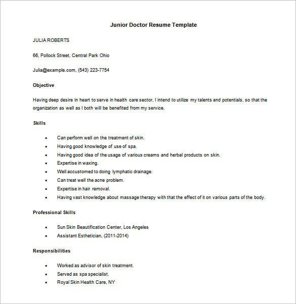 sample letter from psychiatrist