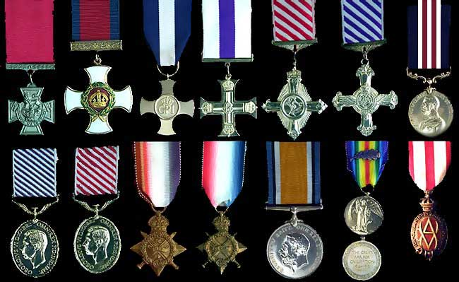 ww2 german medals guide