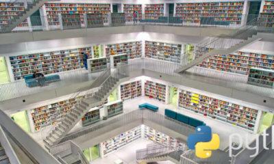 python pdf library best