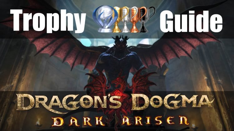 neverwinter ps4 trophy guide and roadmap