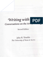 the art of conversation pdf