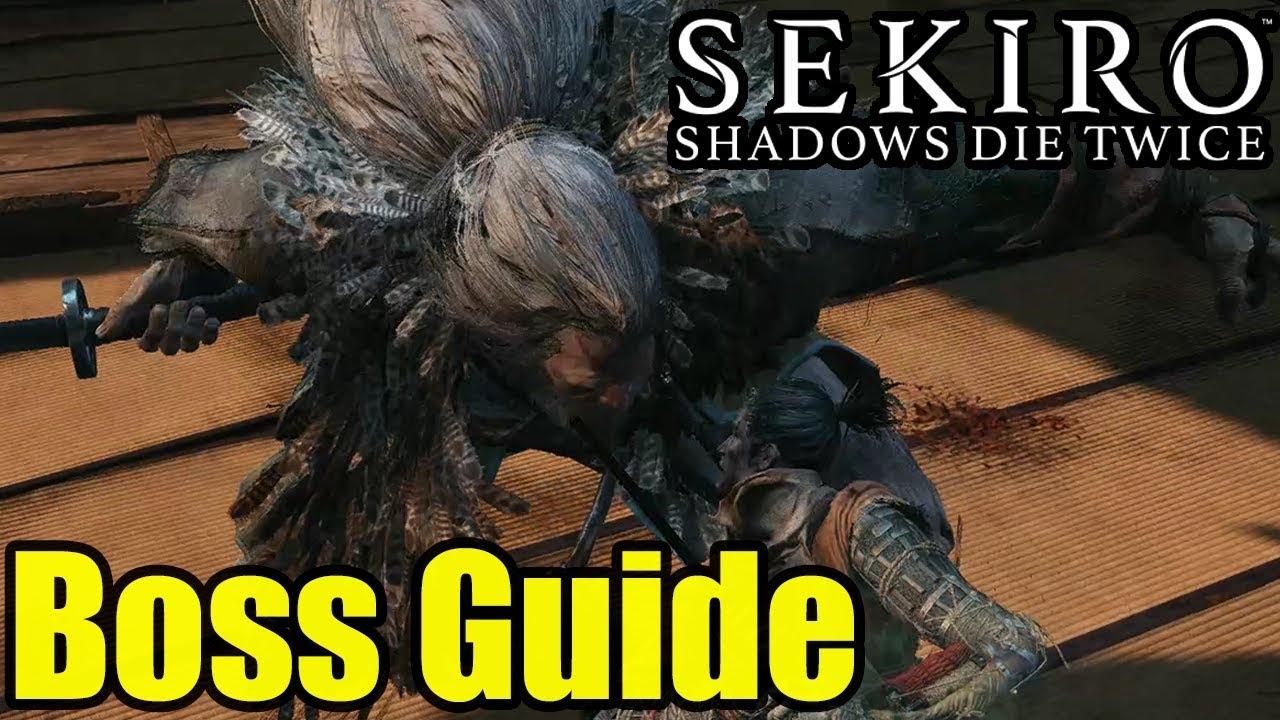 owl guide sekiro