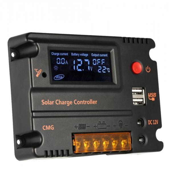 mppt 20a solar controller nz user manual battery type