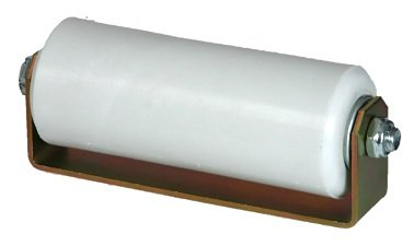 sliding gate guide rollers