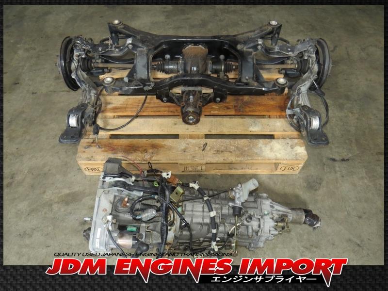 subaru 3.0 r engine service manual