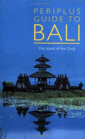 periplus guide to bali
