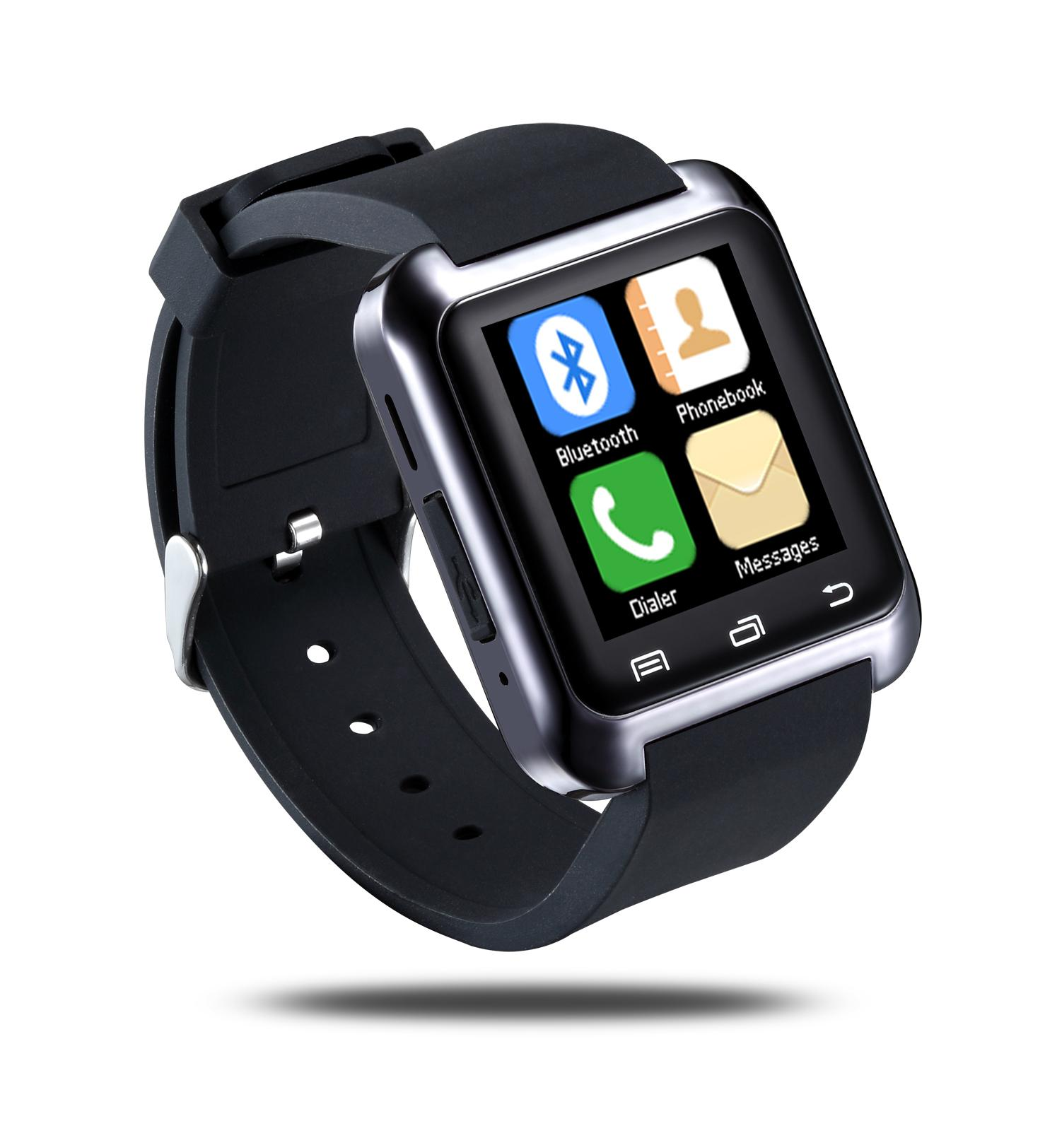 smart watch u80 user manual