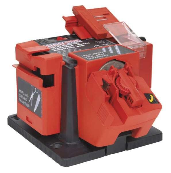 multi sharp drill bit sharpener instructions pdf