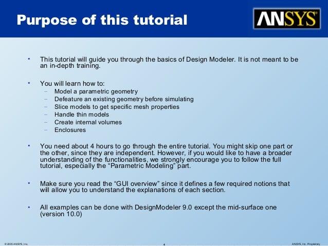 quick dm guide