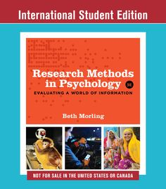 research in psychology methods and design 7th edition pdf