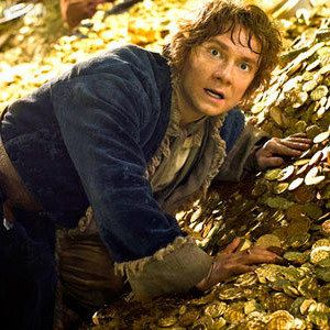 the hobbit the desolation of smaug official movie guide