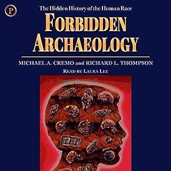 michael cremo forbidden archeology pdf