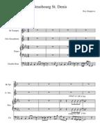 strasbourg st denis pdf