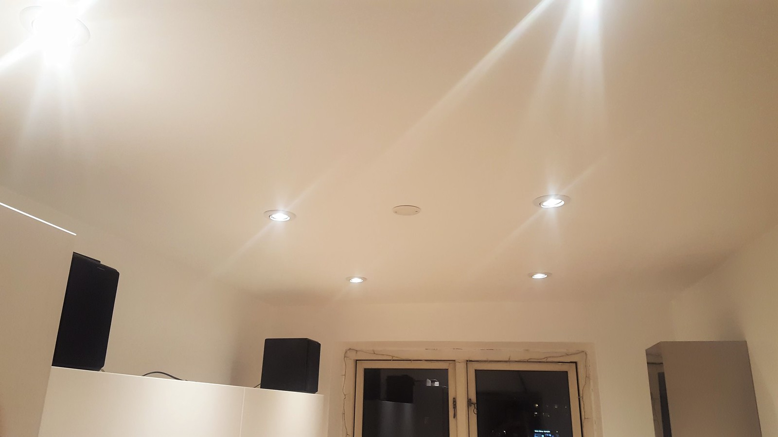 philips led downlight installation guide